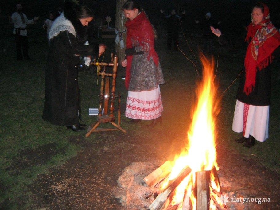 ПРАЗДНИК ДОЛИ, НОЯБРЬ 2010