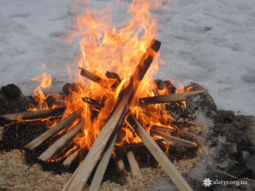 ГРОМНИЦА В ДУХОВНОМ ЦЕНТРЕ 03.02.2013